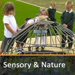 Click to view our Sensory & Nature range