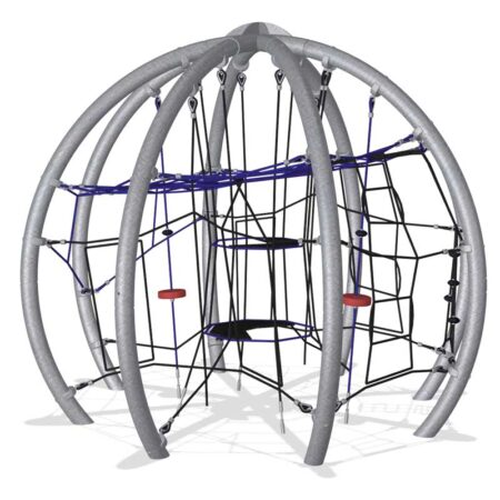 CLIMBING SPHERE (SPHERES & DOMES) product image 1