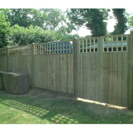 Close board Fencing product image 1