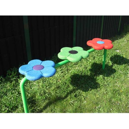 Flower Bench Seating product image 1