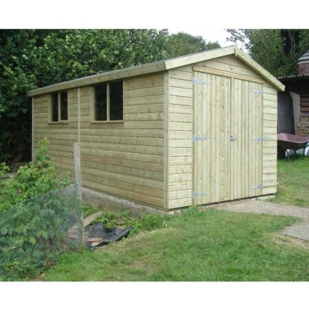 Timber Sheds product image 1