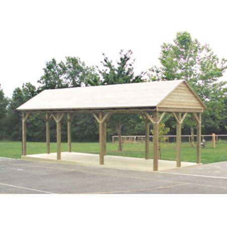 Swallow Outdoor Classroom product image 1