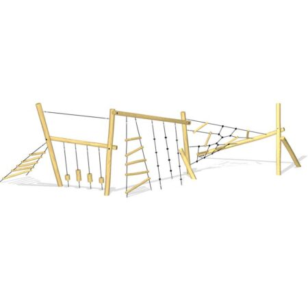 ROBINIA PARKOUR 4 product image 1