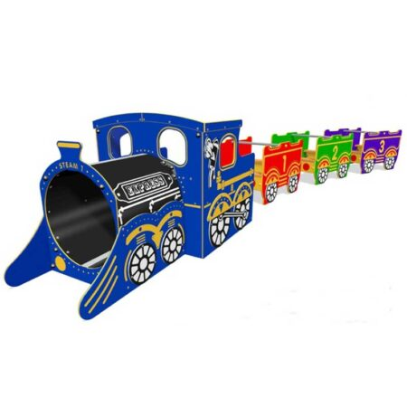 Steam Express Train Set product image 1