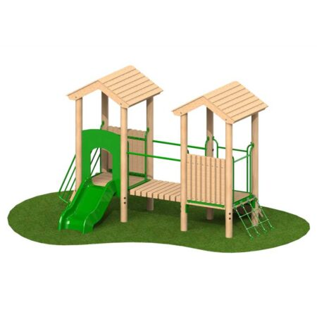 TODDLER DOUBLE DECK 0.9M - Unit 2 product image 1