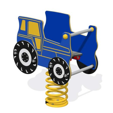 Tractor Spring Rocker product image 1