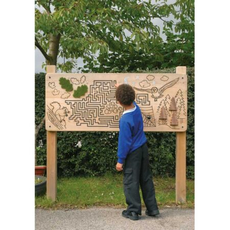 Woodland Finger Maze product image 1