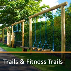 Trails and Fitness Trails
